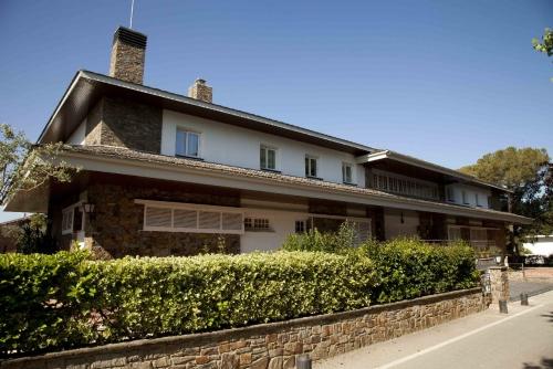 """08-177 Residència Geriàtrica """"Can Camp Residencial"""""""